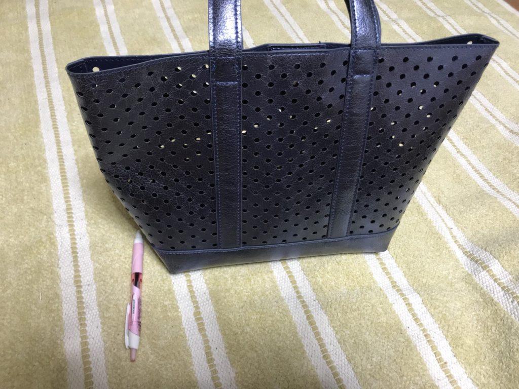 レイジースーザンのサマーバッグ